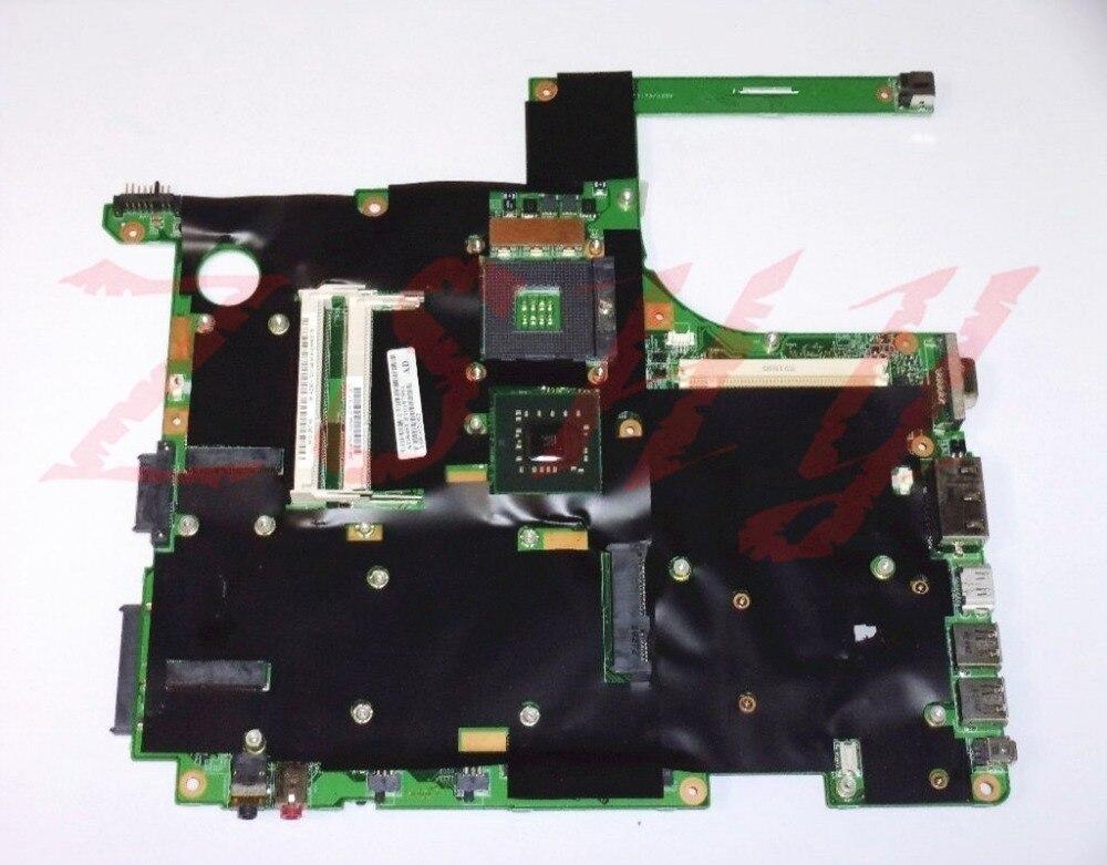 اللوحة الأم للكمبيوتر المحمول Lenovo IdeaPad Y730 48.4Z801.011