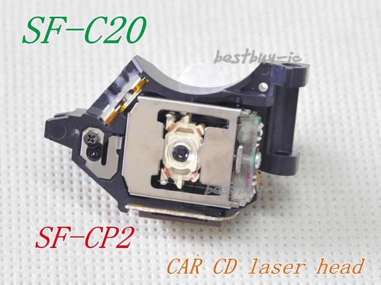 SF-C20  Laser optical pick for  CDM-M6  series for Magotan 6CD car Audio CD navigation laser head SF
