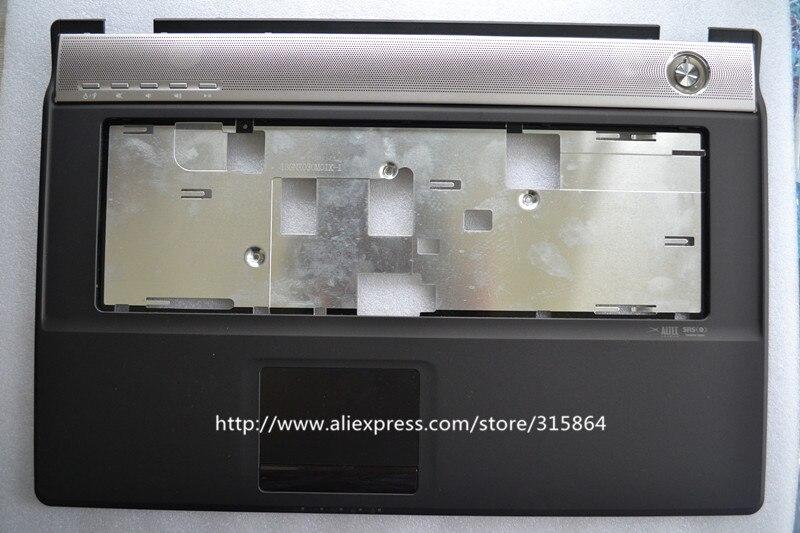 Nueva computadora portátil cubiertas superior e inferior palmrest para ASUS N71 N71jp N71VG N71VN N71ja