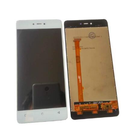 Pantalla táctil LCD para QMobile Noir LT700 Pro digitalizador de reemplazo