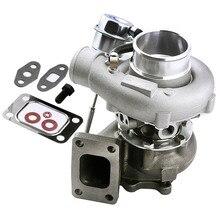 Turbocompresseur Nissan horizon RB20 RB25   RB20DET RB25DET, Turbo Turbolader 2,0l Version 2 Max 21.75PSI, A/R.5 A/R.63 T3 430BHP