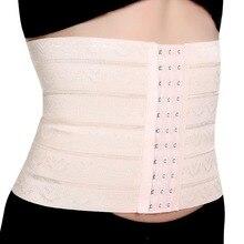Bande de ventre post-partum après la grossesse ceinture de ventre ceinture de pansement post-partum de maternité pour les femmes enceintes réducteurs de Shapewear