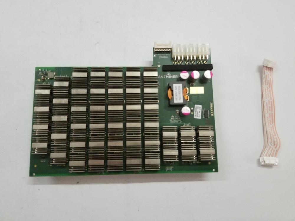 الشحن عبر البريد الصيني ، BITMAIN Antminer V9 Hash Board 1.3 TH/s لاستبدال لوحة التجزئة جزء سيئة ل Antminer V9
