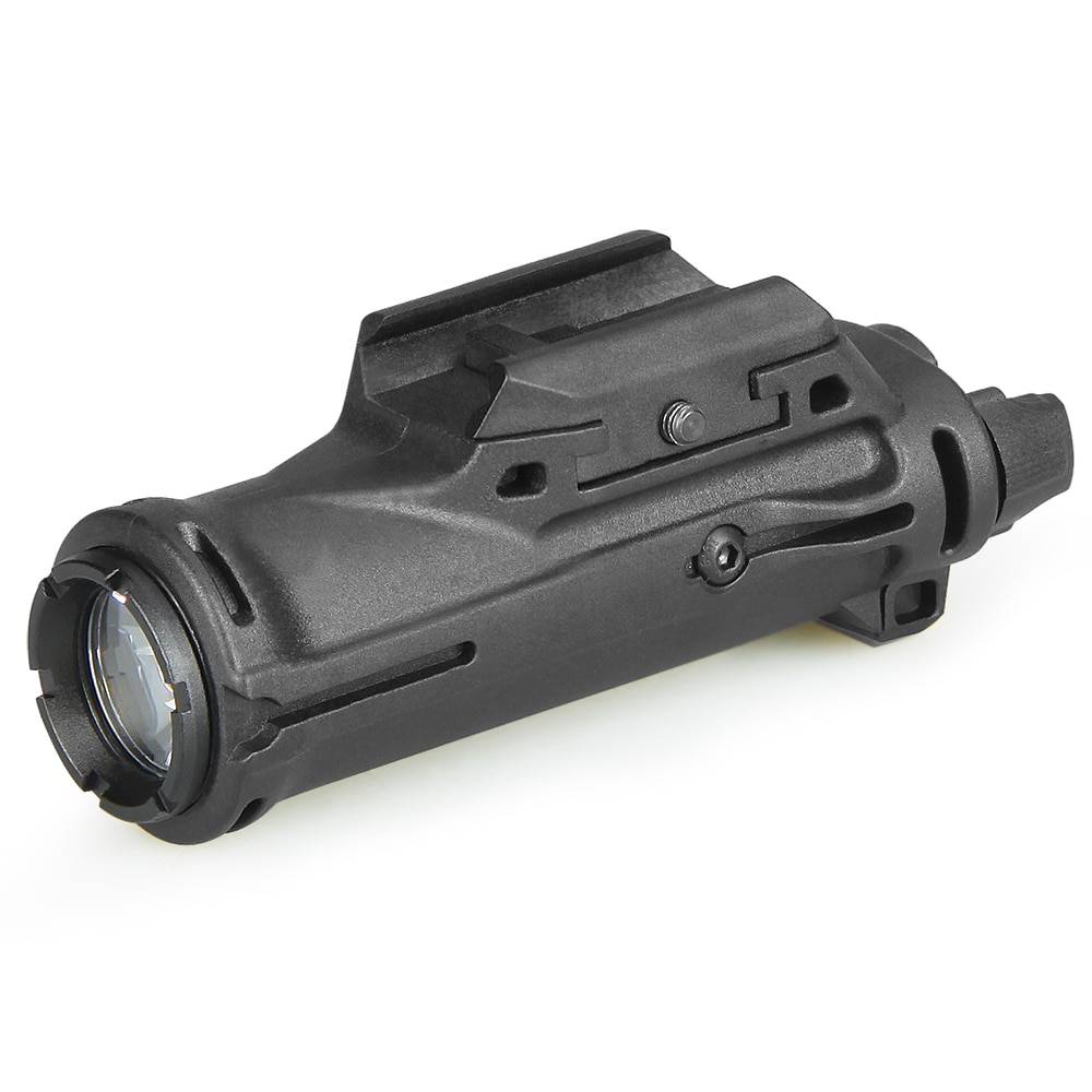 TRIJICON linterna táctica XH15 luz Airsoft blanco LED brillo armas para pistola Rifle Picatinny Rail PP15-0129