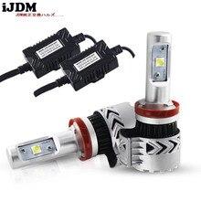 IJDM-voiture H4 H7 H11 9005 blanc   9006/HB3/HB4 H1 H3 H8