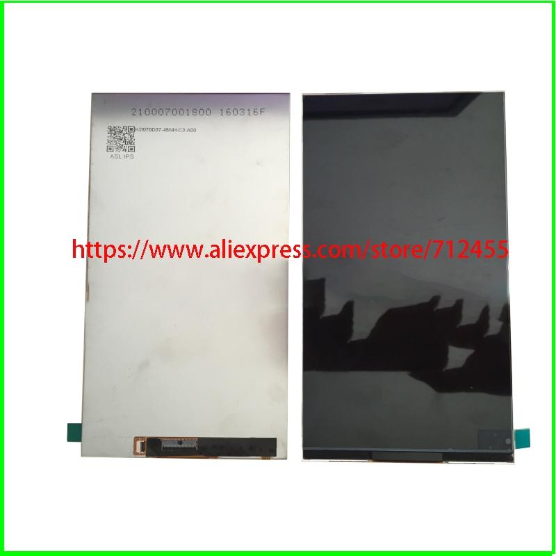 Nuevo 7 pulgadas panel de pantalla LCD para ACER Iconia hablar S A1 724 A1-724 A1-724A Digitalizador de pantalla táctil panel táctil de cristal