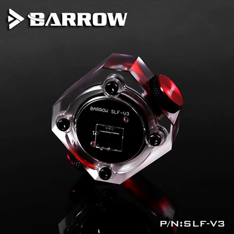 Barrow SLF-V3 Flow meter,Electronic data version,for water cooler system