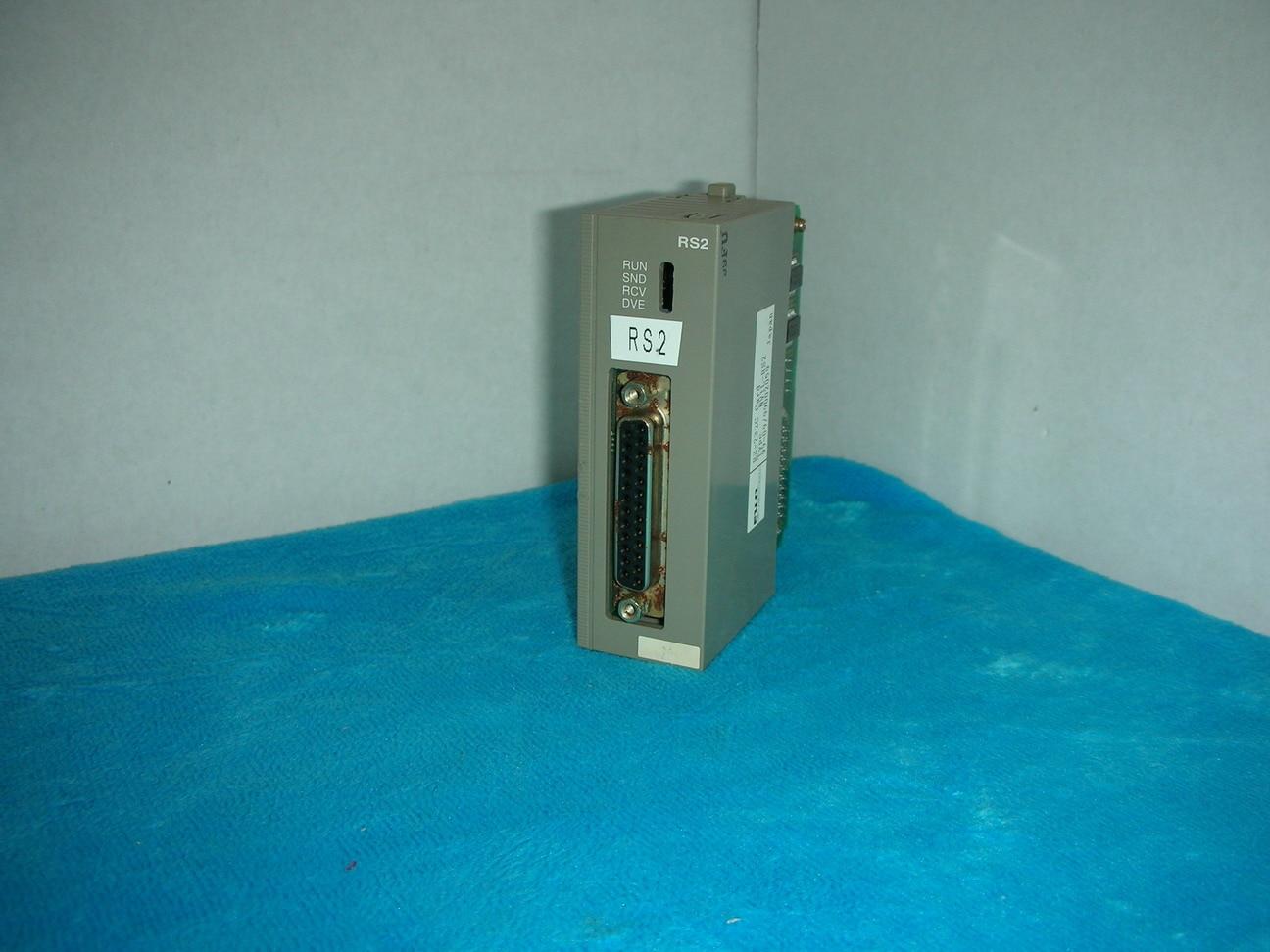 Disassemble the original Fuji NV1L-RS2