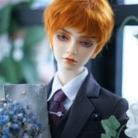 oueneifs switch soseo sng holy ver doll 13 bjd sd dolls model girls boys eyes high quality toys makeup shop resin