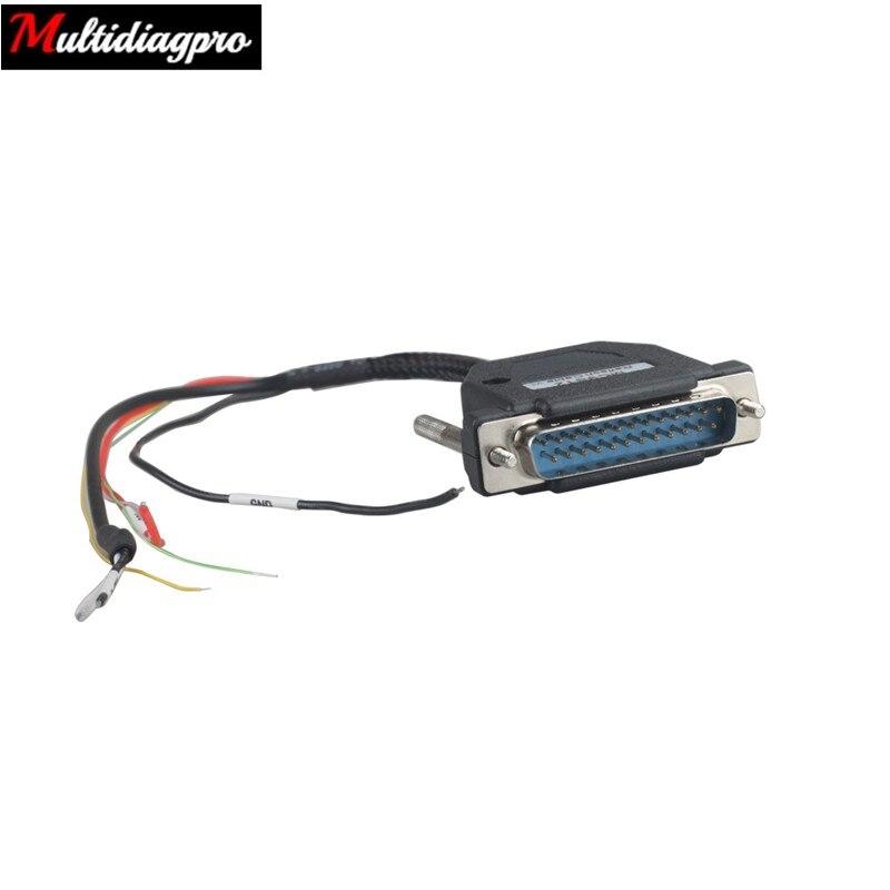 Programador de VVDI PROG de envío rápido MC9S12 Cable de Reflash
