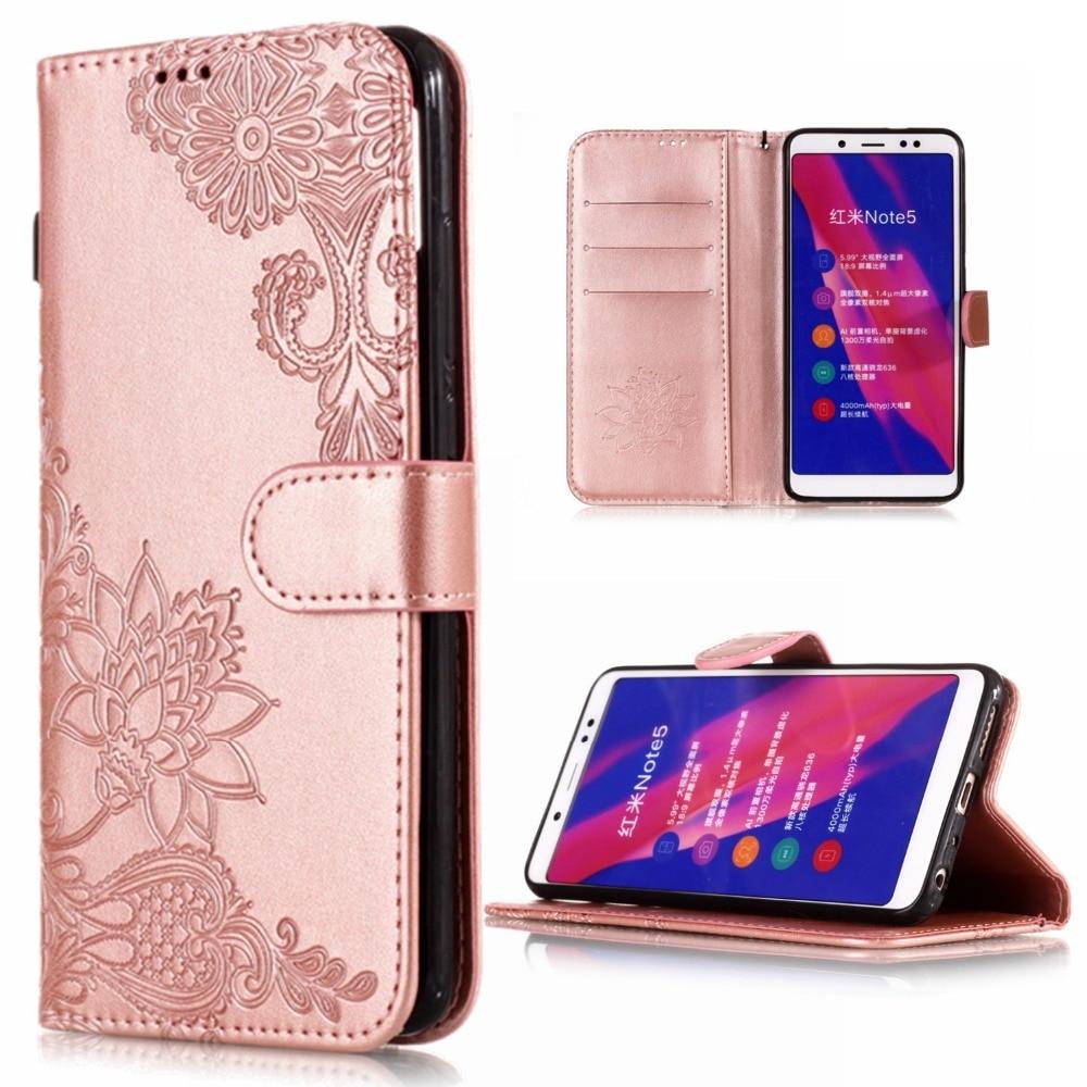 Fashion Case For Xiaomi Redmi Note 5 Hard PC Cover Phone Case For Xiaomi Redmi Note 5Pro Cases Xiomi Redmi 5A Note 5A Covers