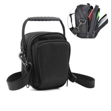 Digital Camera Case Bag For Panasonic LUMIX TZ90 TZ85 TZ70 TZ60 DMC-ZS60 ZS50 ZS45 ZS40 ZS35 ZS30 ZS40 ZS50 ZS60 ZS70 FH8GK FP8