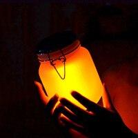 Night Lights Led Night Lamp Solar Bottle Light for Birthday Gift Garden Lamps Mood Lighting Sensor Luminaria Battery Night Light