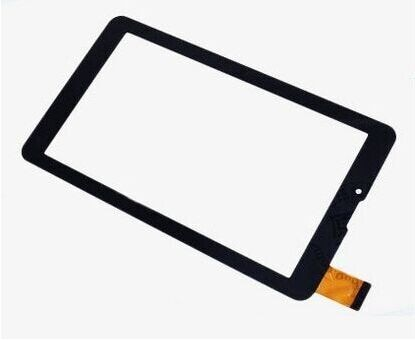 New touch screen digitizer glass touch panel Sensor Replacement for Irbis TZ701 3G 7