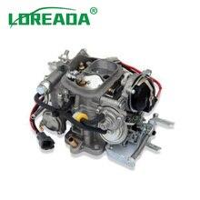 LOREADA carburateur ASSY 21100-35481 2110035481   Convient pour le moteur TOYOTA 22R et le carburateur