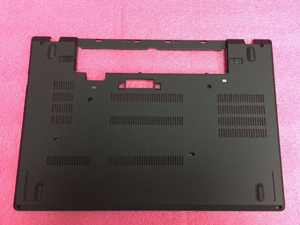 Neue Ursprüngliche D Abdeckung für ThinkPad T470 Zurück Shell Gehäuseunterteil Abdeckung w/schrauben PN 01AX949 AP12D000600