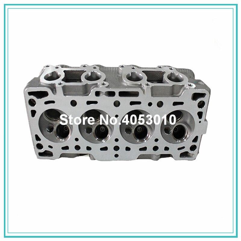 Cabezal del cilindro del motor automático para Suzuki F10A 11110-80002