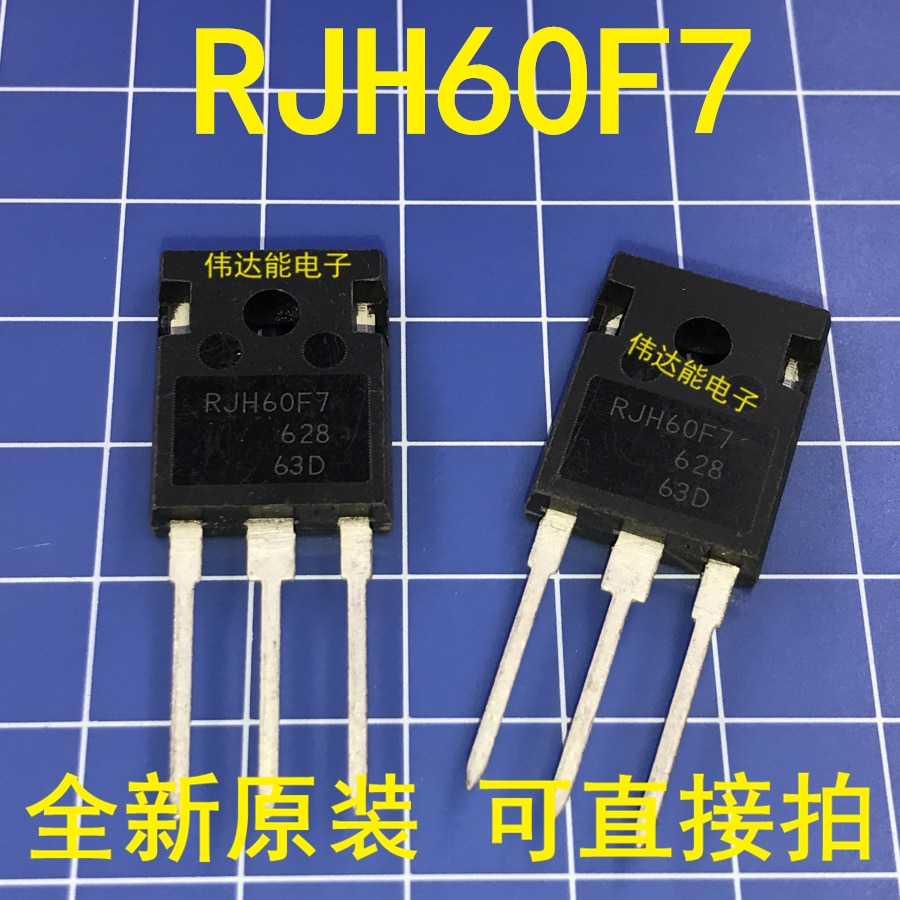 Freeshipping RJH60F7 RJH60F7