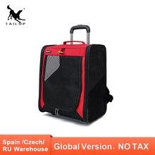 Sac à dos pour voyage avec chien chat   Voyage sécurisé, sac à dos pour animal domestique, sacs à dos pour petit chien chat, voiture voyage vélo accessoires de transport