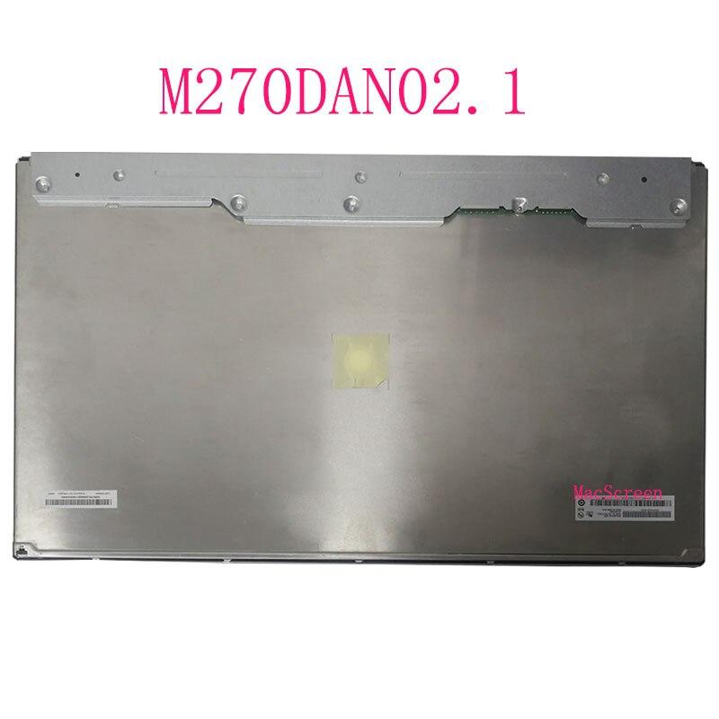 """original M270dan02.1 27 """"2K Adobe RGB quantum dot backlight wide color gamut LED LCD screen"""