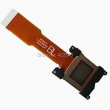 Nouveau origrinal projecteur lcd panneau lcx070 pour sony cx120/cx130/cx131/cx161