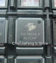 5 piezas ~ 10 piezas/lote SSD1963QL9 QFP nuevo original