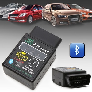 Image 5 - Диагностический сканер автомобильного интерфейса V2.1 OBD 2 OBD II, диагностические инструменты для обслуживания автомобиля Android 2017