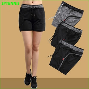 New Women's Tennis Shorts Quick Dry Running Yoga Gym Wear Summer Sports Shorts for Woman