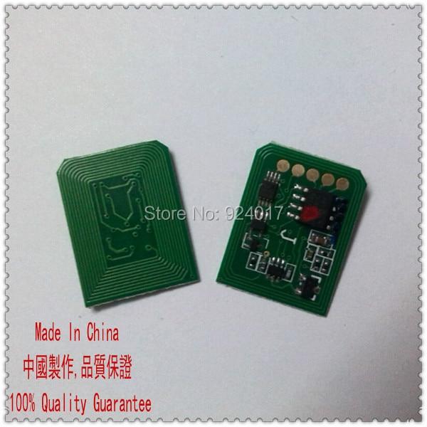 Para Okidata C9655 C9655N c9655din C9655HDTN Chip de tóner, para Oki Color Chip 9655 tóner Reset Chip, para Oki C9655 tóner Chip