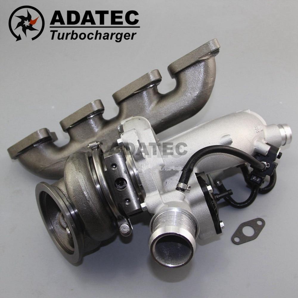New GT1446SLM 781504-5004S 781504 turbocharger 860156 55565353 turbo for Opel Astra J 1.4 Turbo ECOTEC 103 Kw 140 HP A14NET