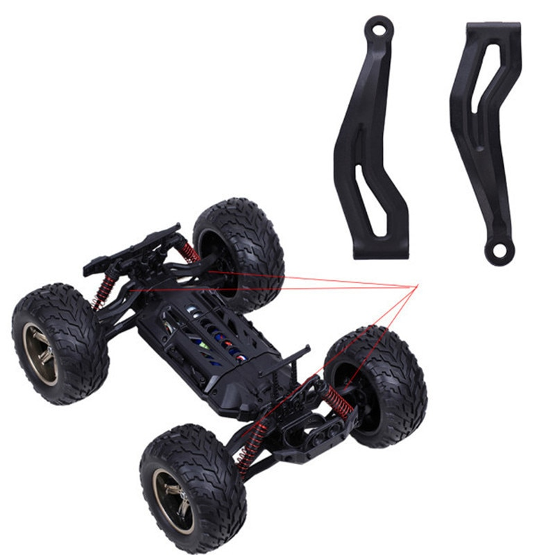 1 pair of 15-SJ07 Car Upper Arm Car Parts for S911/S912 RC Car Upper Arm RC Car Spare Parts Dropshipping