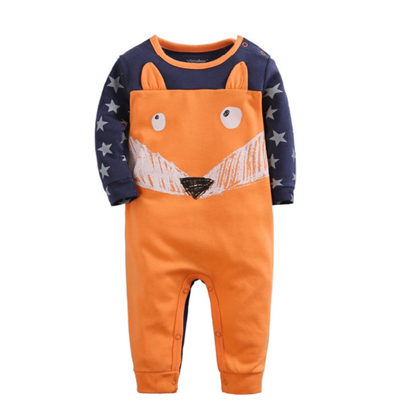 newborn jumpsuits tpure cotton long sleeve package ifantile clothes baby clothes climbing clothes spring autumn baby boy romper Newborn baby clothes 100% Cotton Long Sleeve Spring Autumn Baby Rompers Soft Infant Clothing toddler baby boy girl jumpsuits