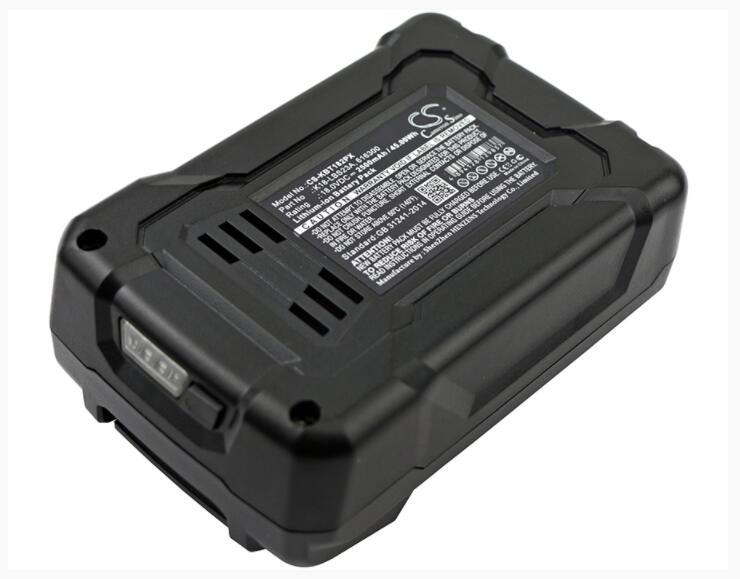 Cameron Sino 2500mAh battery for KOBALT K18LD-26A 616300 K18-LBS23A Power Tools Battery