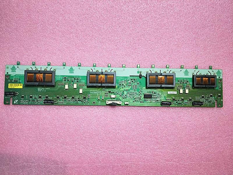 100% original de alta Placa de tensión SSI_400_14A01 REV0.1 SSI-400-14A01 INV40N14A/B/pantalla: LTA400HA07