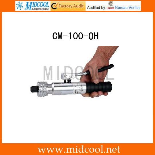 أداة المتوسع الهيدروليكية مقابض CM-100-OH