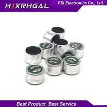 De Gevoeligheid Van   9767 Microfoons Met Geen Voeten 9*7Mm Capacitieve Electret Microfoon Is 56-58
