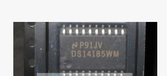 DS14185WM SN75185 LCX08 GD75232