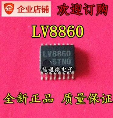 Envío gratuito LV8860 SSOP16