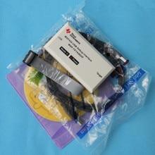 USB MSP430 emulator FET430UIF ondersteunt F149 development board JTAG/BSL/SBW