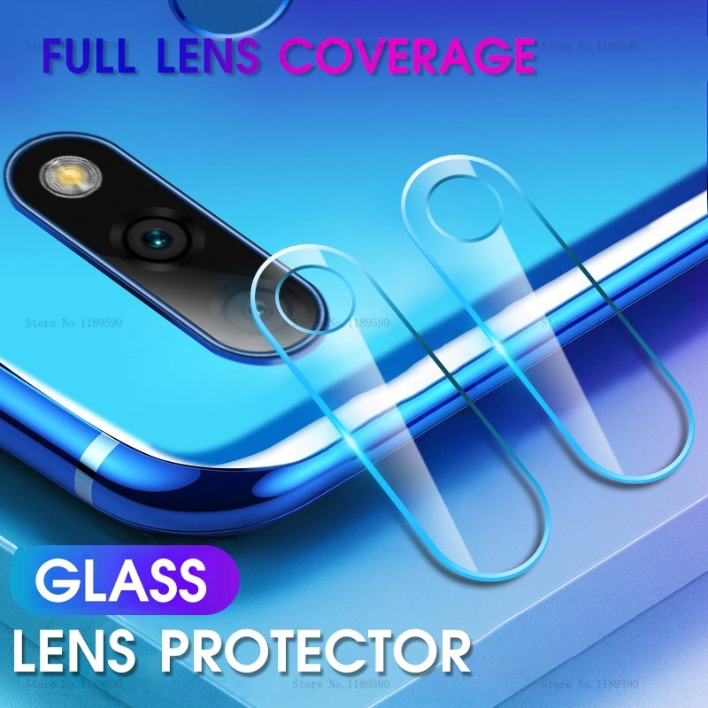 For Honor 7A Back Camera Lens Protective Tempered Glass For Huawei Honor 7A Pro 7C Pro Screen Protec