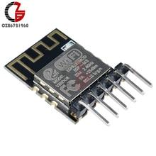 Lange Afstand Ultra-Low Mini Ultra-Kleine ESP-M3 Van ESP8285 Seriële Draadloze Wifi Transmissie Module Volledig Compatibel met ESP8266