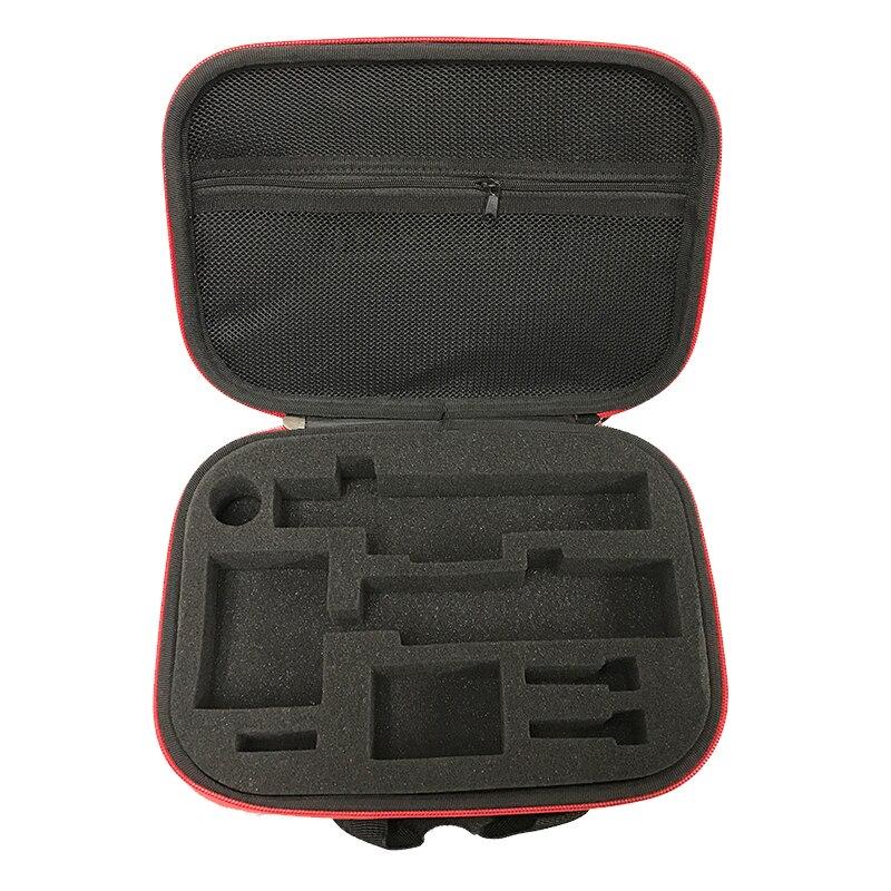 Tekcam Camera Case Voor Xiaomi Yi 4K Accessoires Opslag Camera Case Tas Voor Xiaomi Yi 2 4K Yi 4K Plus Yi Lite Actie Camera