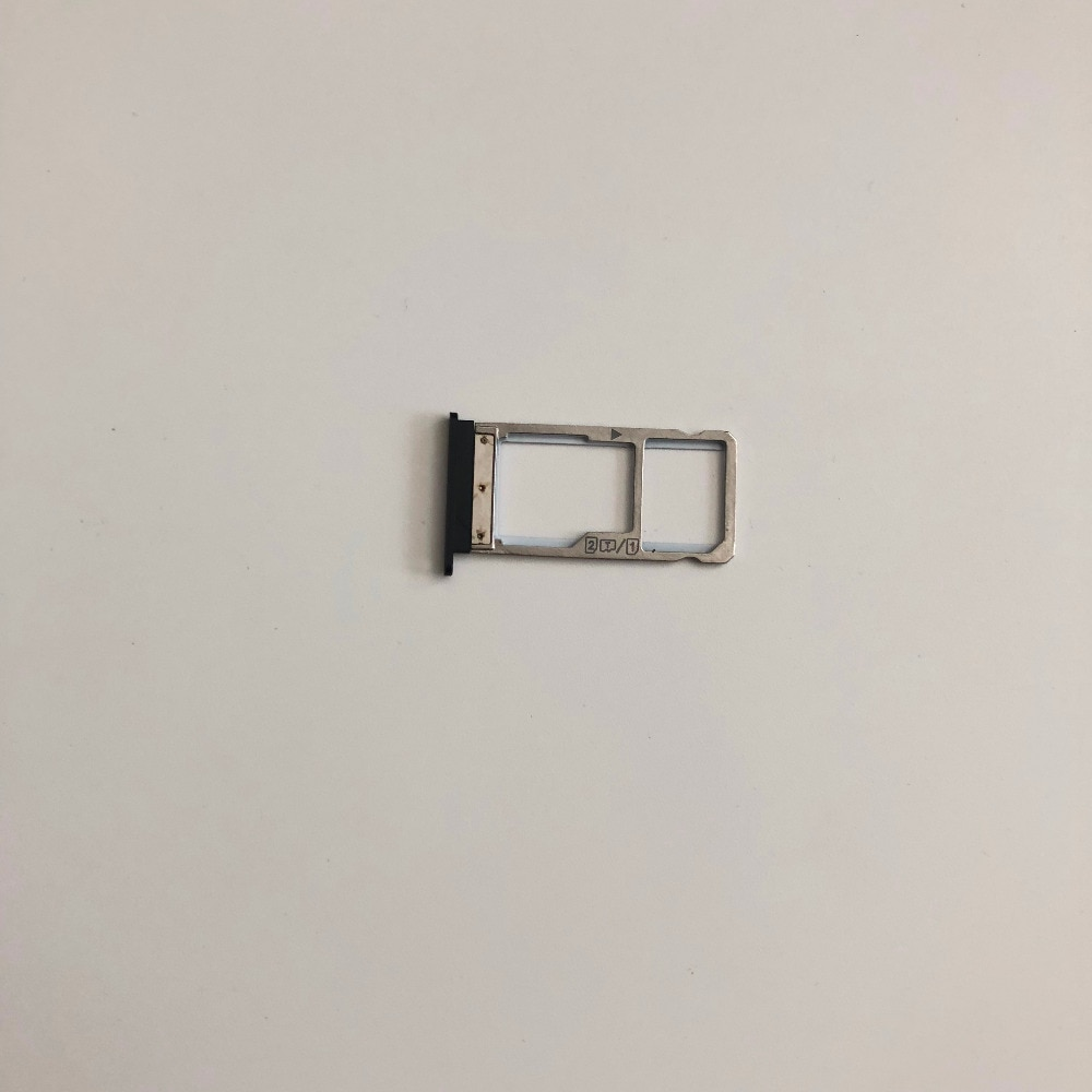 New Sim Card Holder Tray Card Slot For Ulefone T1 MTK Helio P25 Octa Core 5.5