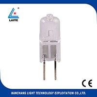 Lámpara de microscopio 15v 150w bombilla halógena o. t lámpara de operación de teatro 15v150w 64633HLX shipping-30pcs gratis