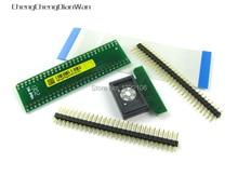 ChengChengDianWan 48pin 360-clip TSOP NAND puce Flash pour ps3 progskeet