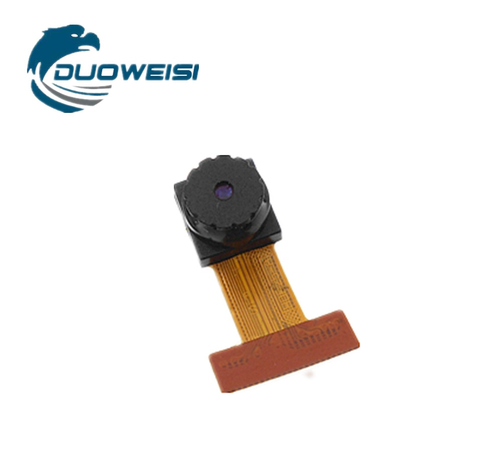 OV7725 night vision camera sensor 850 nm or 940NM 24PIN camera module
