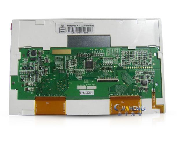 "Para 7 ""HX-718, GP-718 Hisense LCD screen display frete grátis"