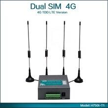 TDD LTE 2600/2300/1900 4G (B38/B39/B40 + B7)   Routeur sans fil, routeur Wifi 4G (modèle)