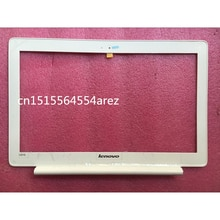 Новый и оригинальный ноутбук Lenovo U310 Белый ЖК-рамка крышка/ЖК-экран Рамка 90200787