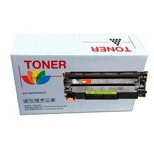 Ce285a 285a 85a Cartucho de Toner Preto Compatível para HP Laserjet Pro 1102 M1132 M1212 M1132 P1005 P1006 P1102 P1102W Impressora